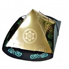 피라미드 모자(에너지 증폭(C형)
